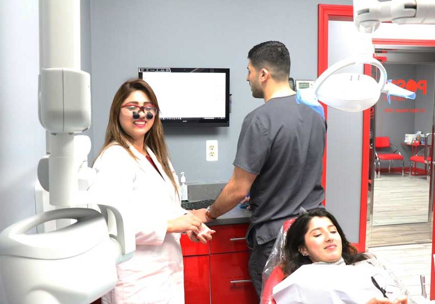 dentistry in levittown